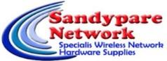 Logo Sandypare Network
