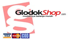 Toko Glodok
