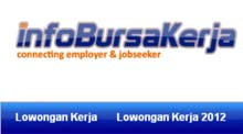 Info Bursa Kerja