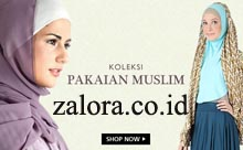 Fashion Online Zalora
